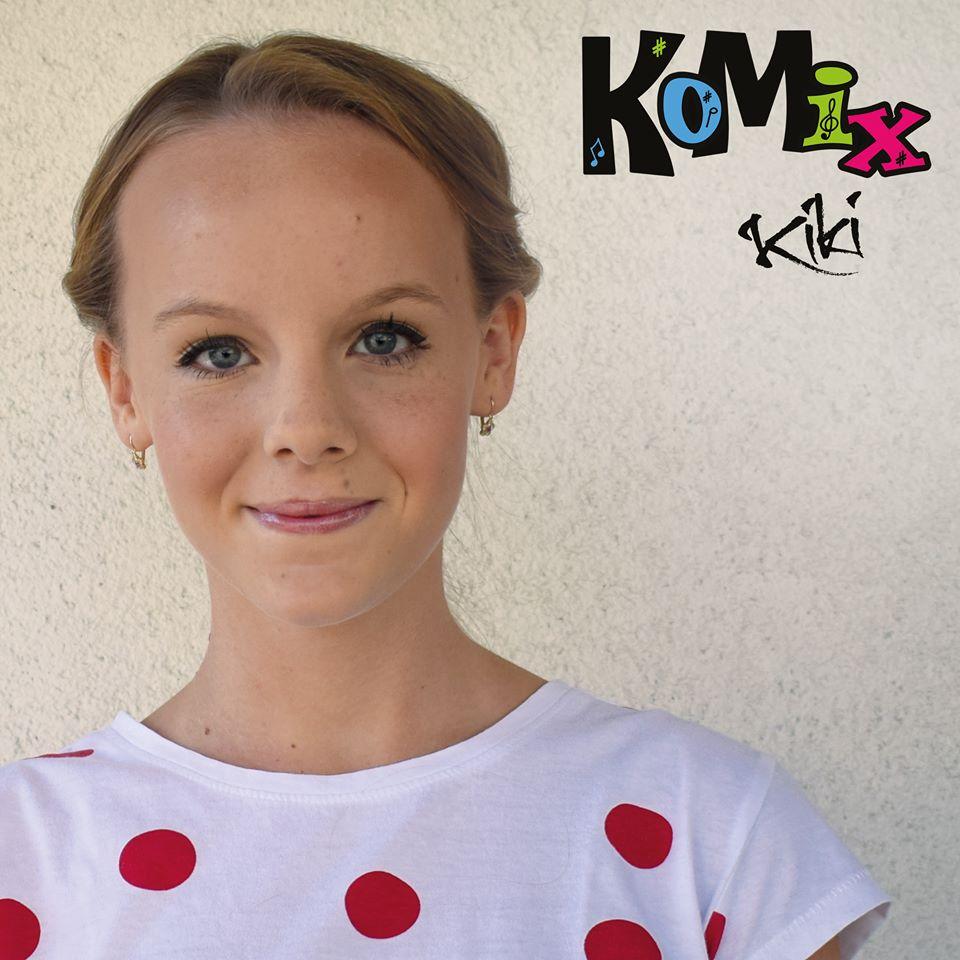 Kiki Petráková