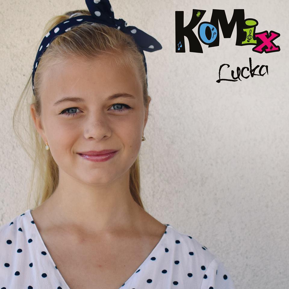 Lucie Pokorná